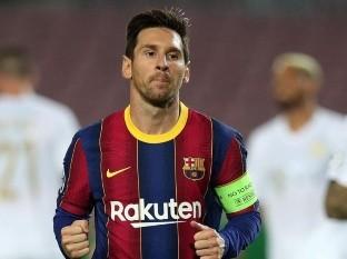 Bartomeu entiende el enojo de Messi por no dejarlo ir, pero también sabe que es fundamental