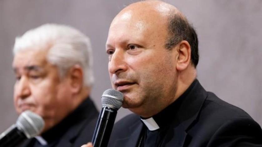 El Vaticano duda de poder prestar a México los códices históricos que pide: Franco Coppola(EFE)