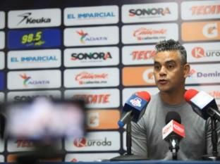 Héctor Altamirano ya ha dirigido a dos equipos de la división de plata