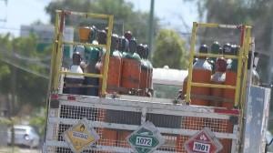 Chihuahua: Largas filas que eran por cerveza, ahora son por tanques de oxígeno