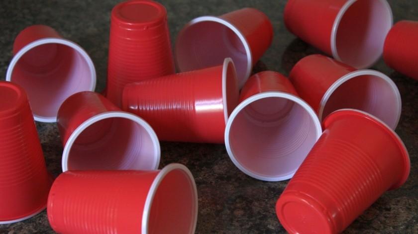 Entra en vigor prohibición de usar botellas desechables de plástico y productos de unicel en Oaxaca(Pixabay / Ilustrativa)