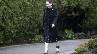 La justicia de Canadá reanuda caso de Meng Wanzhou, ejecutiva de Huawei; EU pide su extradición