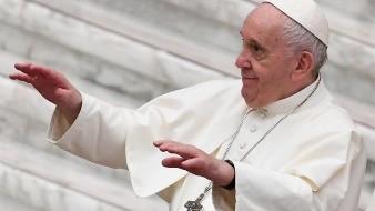 El Papa afirma que la pandemia es una línea divisoria en el proyecto de la UE