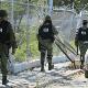 Cinco elementos de la Guardia Nacional han sido detenidos tras ser sorprendidos extorsionando a pobladores de diferentes regiones del Estado, afirmó el secretario de Seguridad Pública del Estado Emilio García Ruiz