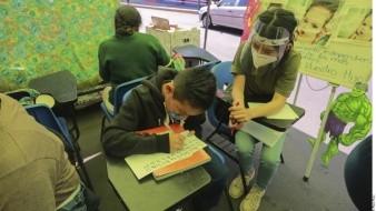 Alumnos no pueden ser dados de baja pese a faltas escolares