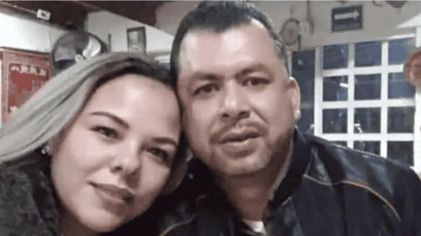En entrevista con Ciro Gómez Leyva, José Silva señaló que le da gusto la detención de elementos de la Guardia Nacional y que hayan reconocido los hechos(Captura de pantalla)
