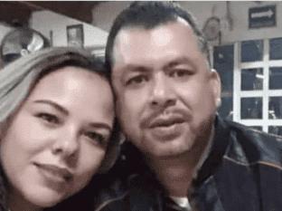 José Silva, padre de Yessica Silva, quien falleció durante las protestas que derivaron en la toma de la presa La Boquilla, en Delicias, Chihuahua, en septiembre pasado, pidió que se castigue a los asesinos de su hija