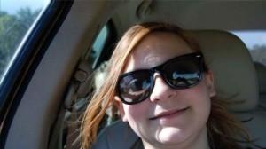 Se sacó una selfie en el carro y descubrió un 'fantasma'