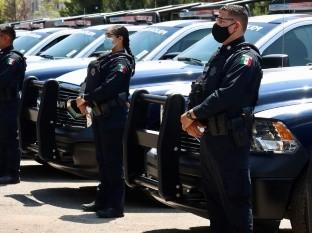 Anuncian operativo de seguridad en Tijuana por Halloween