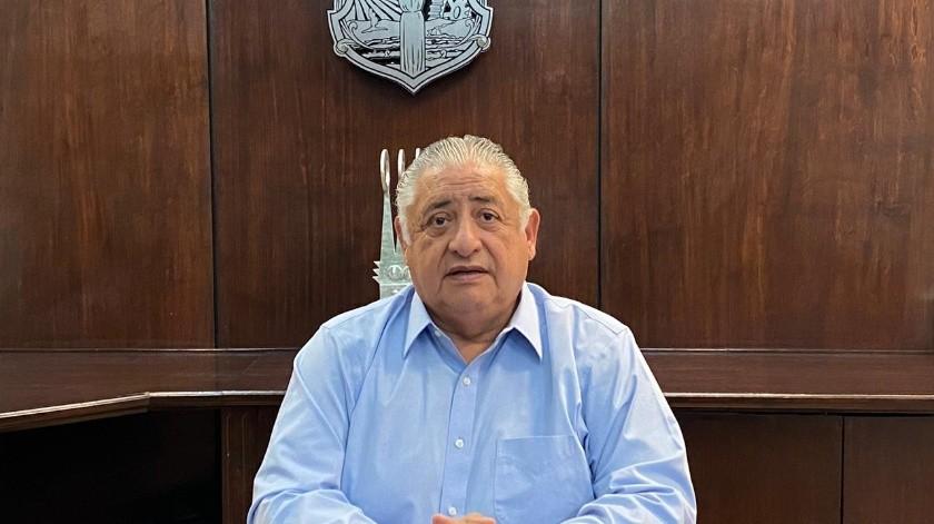 Acusa gobierno de BC a ayuntamiento de Tijuana de beneficiar a Jorge Hank Rhon
