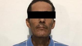 Detiene PESP a tres sujetos en posesión de narcótico y arma blanca, en operativos en colonias Apache, Laura Alicia Frías y Luis Encinas