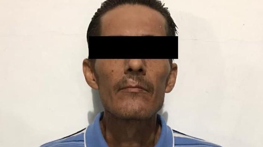 Detiene PESP a tres sujetos en posesión de narcótico y arma blanca, en operativos en colonias Apache, Laura Alicia Frías y Luis Encinas(Especial)