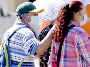 Covid-19 en México: 643 muertes y 5 mil 942 nuevos casos al corte de este día