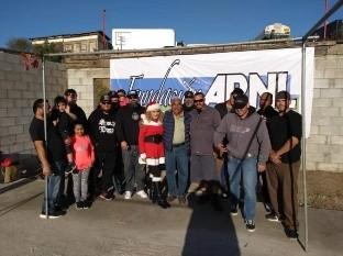 Piden ayuda para salvar la navidad de 50 niños con cáncer