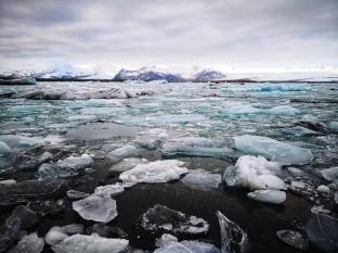 El Ártico no se congeló en octubre por primera vez en la historia