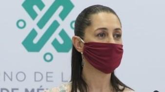 La jefa de Gobierno en la Ciudad de México, Claudia Sheinbaum y seis gobernadores brindaron su apoyo a AMLO