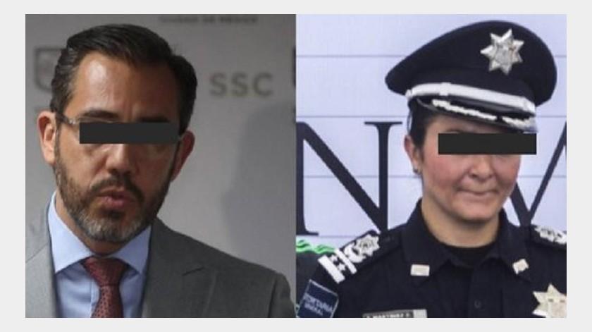 Interpol emite ficha roja contra Jesús Orta y Frida Martínez(Especial)