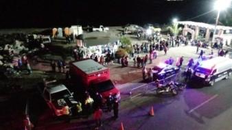 Poca afluencia de feligreses se reportaron en Guaymas y Empalme