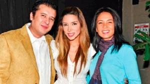 Hermano de Yolanda Andrade es hallado sin vida con un disparo en el pecho