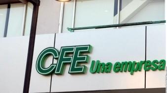 CFE por reparaciones suspenderá servicio en colonia Tierra Colorada de Hermosillo