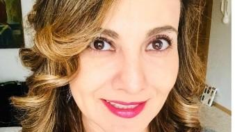 Dos presuntos autores materiales del feminicidio de Abril Pérez Sagaón, identificados como