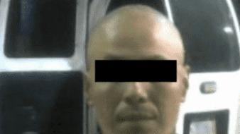 Dos pandilleros detenidos por la Patrulla Fronteriza