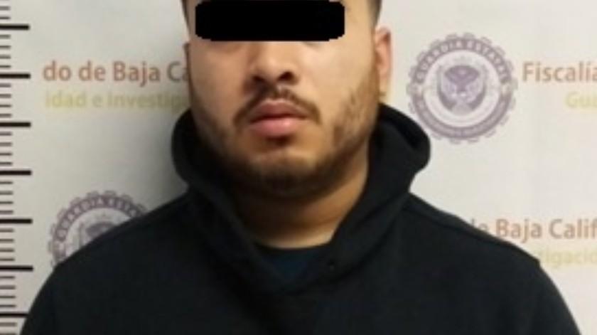 Logra FGE extraditar a homicida de taxista(Cortesía)