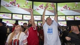Los aficionados podrían estar presentes en el Super Bowl LV