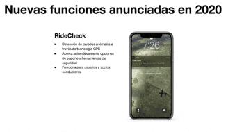 Confirma Uber que no hay reportes de intentos de secuestros en Tijuana