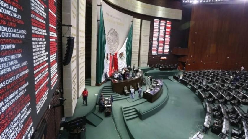Diputados aprueban que SHCP mantenga Fondo de Salud de 33 mil mdp; será para vacuna Covid-19, afirma legislador de Morena(Archivo GH)