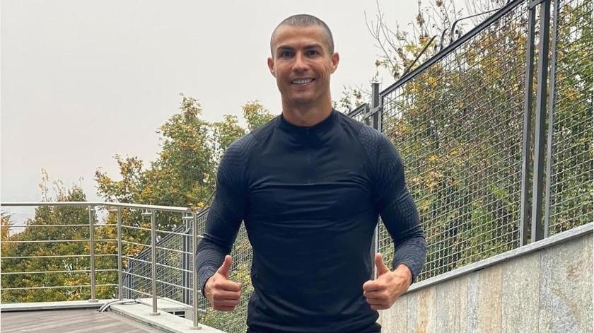 "¡El ""Bicho"" explota! Cristiano Ronaldo hace critica rotunda ante las pruebas de Covid-19(Instagram @cristiano)"