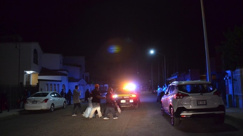 Se redoblará la presencia policial en zonas comerciales o de mayor afluencia de la ciudad.