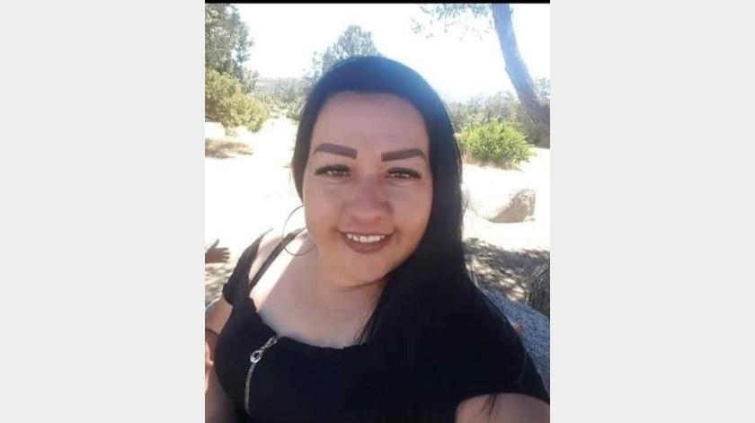 Solicitan apoyo para localizar a Arcelia Chamil Pérez Gutiérrez(Cortesía)