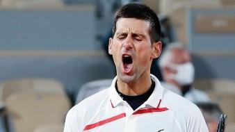 Novak Djokovic cerrará este 2020 como el numero uno del ranking de la ATP