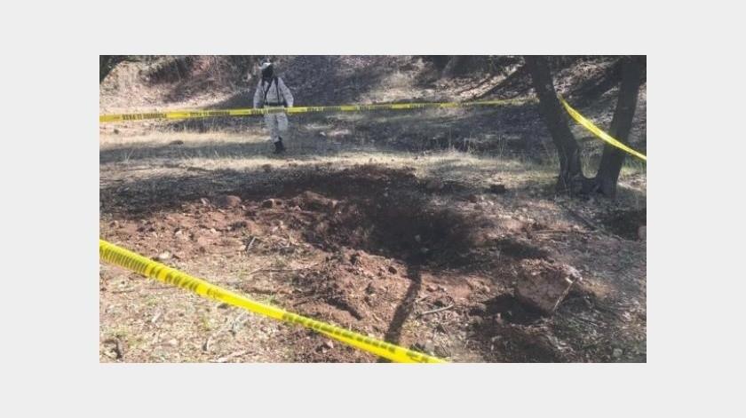 Madres Buscadoras de Sonora encuentran restos de una persona en Poblado Miguel Alemán(Archivo GH / Ilustrativa)