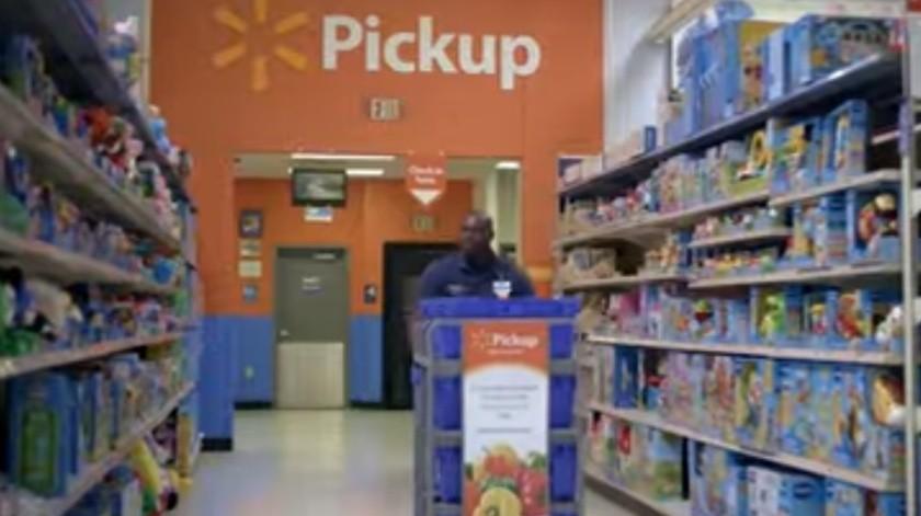 Superama dice adiós; se convertirá en Walmart Express(Youtube El Universal / Captura de Pantalla)