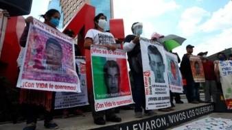 GIEI identifica obstáculos para avanzar en caso Ayotzinapa; no habrá