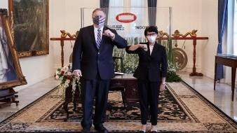Pompeo acusa a China de ser el mayor peligro para la libertad de religión