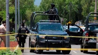 El hallazgo de 59 cuerpos humanos en fosas clandestinas ubicadas en Salvatierra, Guanajuato, reportó Karla Quintana Osuna, directora de la Comisión Nacional de Búsqueda de Personas Desaparecidas en México