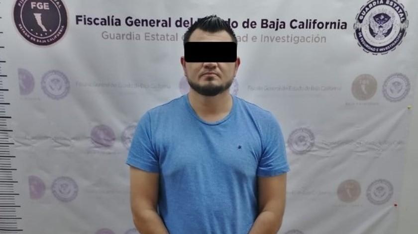 Aprehenden a 3 agentes de GESI por secuestro(Cortesía)