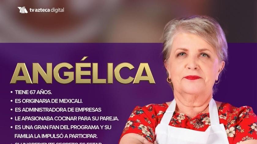 Cachanilla participará en la nueva temporada de Máster Chef México(Cortesía)