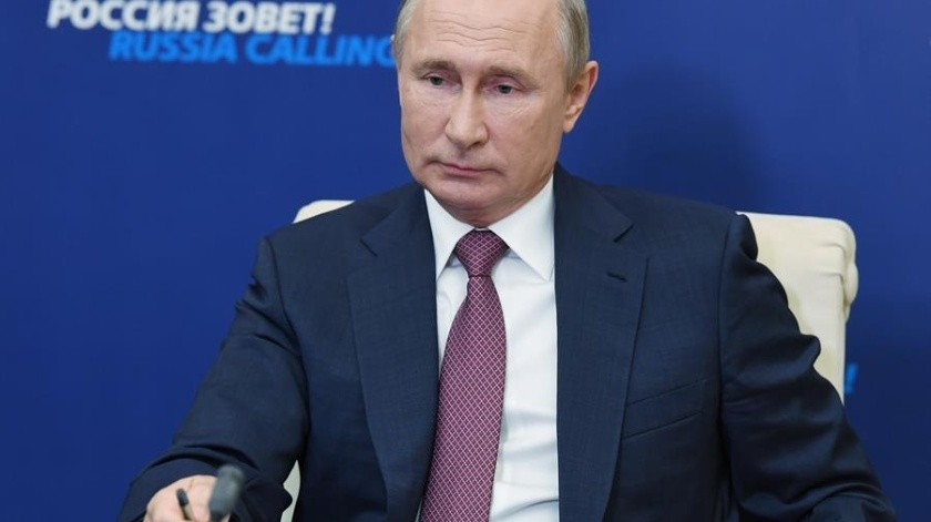 La vacuna Sputnik V, desarrollada por el Centro de investigaciones epidemiológicas y microbiología Gamaleya, fue registrada el pasado 11 de agosto en Rusia y se encuentra en la fase III de los ensayos clínicos.(EFE)