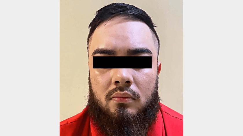Ex empleado de autoservicio resultó asaltante, en SLRC(Cortesía)