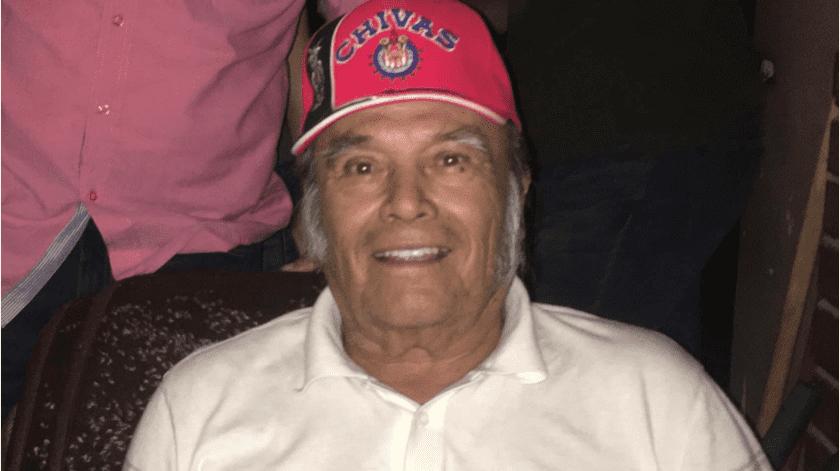 "Piden ayuda para encontrar a don ""Chayo"": tiene Alzheimer(Cortesía)"