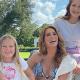 Geraldine Bazán presume de sus vacaciones en Florida; mientras Gabriel Soto e Irina Baeva disfrutan de la playa
