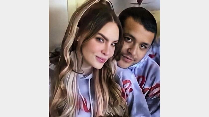 Belinda y Christian Nodal ya han declarado que tienen intención de unirse en matrimonio(Instragram Belinda)