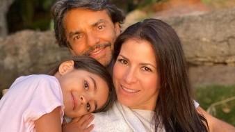 Eugenio Derbez recuerda a La Familia Peluche