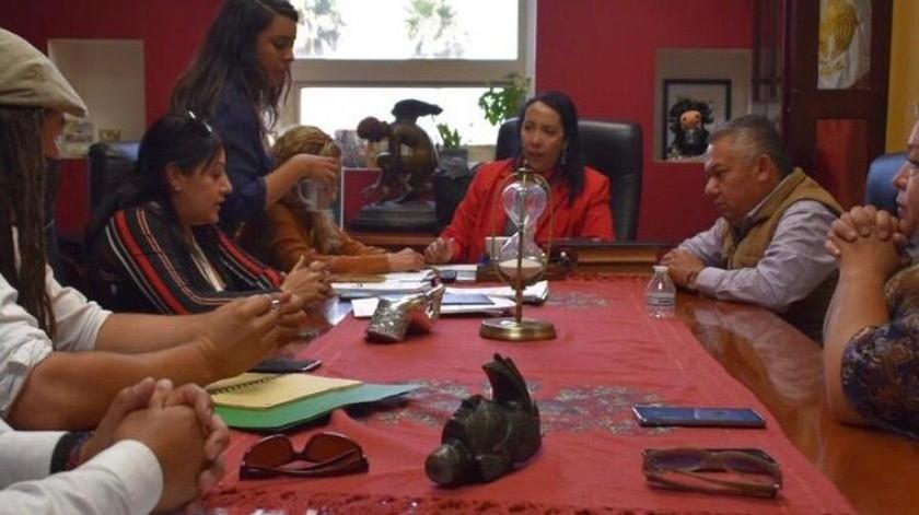 Regularización beneficiaría a más de mil familias rosaritenses