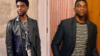 Confiesa hermano de Chadwick Boseman su propia lucha contra el cáncer