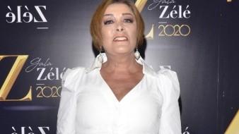 Explota Sylvia Pasquel tras controversia por herencia de Silvia Pinal